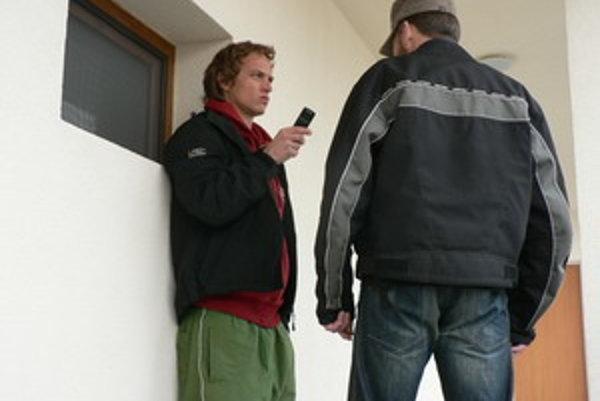 Bývalý väzeň Marián z Trnavy prezradil ako to vo väzení i mimo neho funguje.