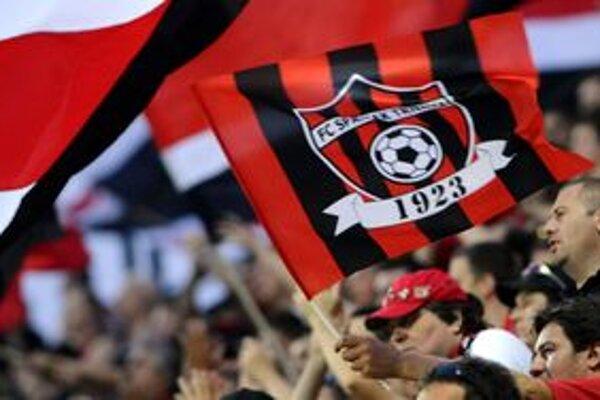 Na futbalový zápas v Trnave bude dohliadať polícia.