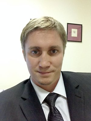 Ing. Milan Šesták, generálny riaditeľ.
