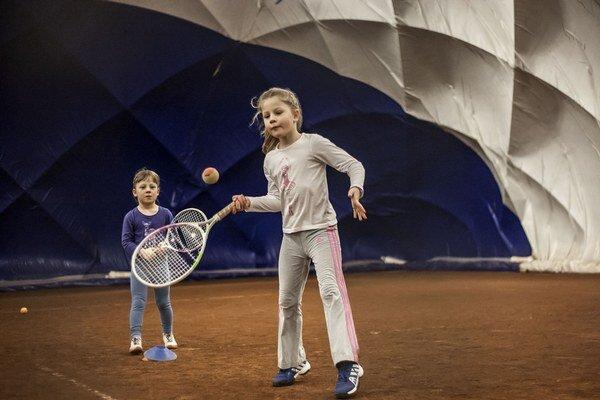 Samosprávy by mali myslieť na podporu detí a mládeže v športe.