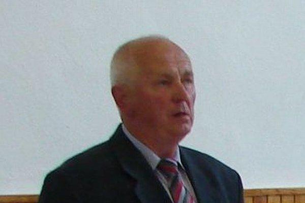 Emil Masár končí ako starosta po takmer tridsiatich rokoch.