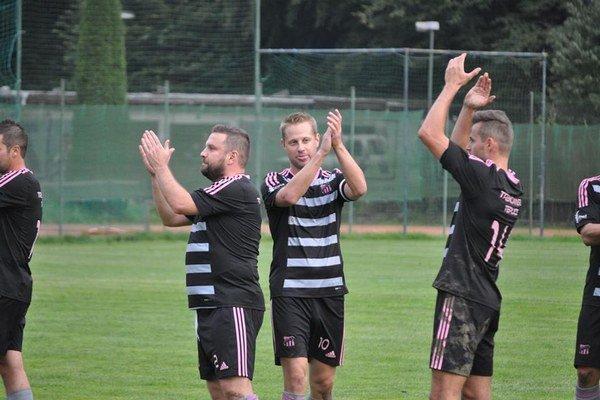 Tr. Teplice sú jedným zo štvrtoligistov, ktorí sa dostali medzi 32 najlepších tímov Slovnaft Cupu.