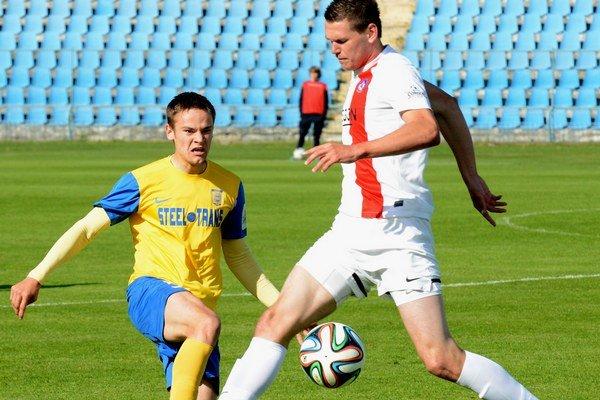 Tomáš Malec pridal svoj štrnásty gól v sezóne.