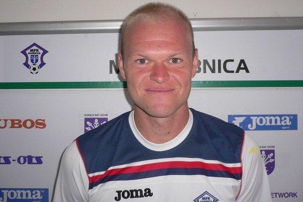 Marek Svorada.