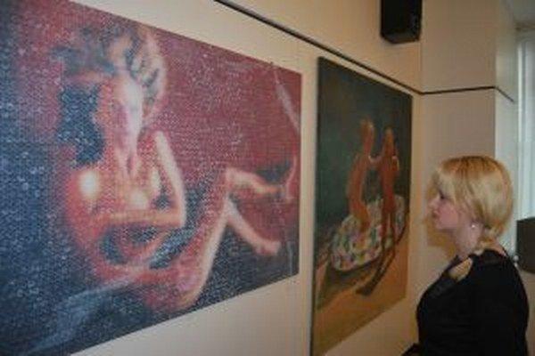 Rozsiahla výstava s tematikou vody púta všetky vekové generácie.