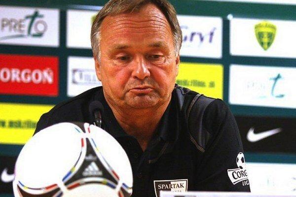 Ladislav Hudec odišiel z Myjavy.