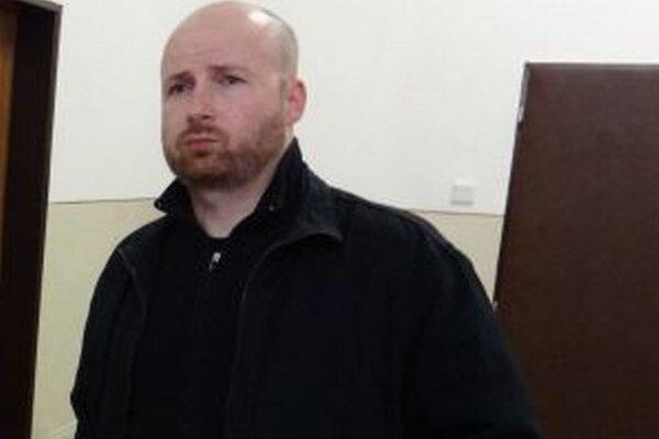Kamil Bystrický sa svojich práv bude domáhať aj naďalej.