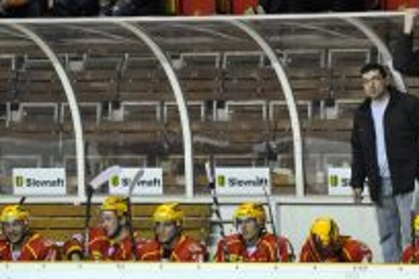 Trenčania v play-off skončili už po štyroch štvrťfinálových zápasoch.
