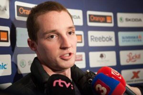 Jakub Gašparovič prestúpil do chorvástkeho Medveščaku Záhreb.