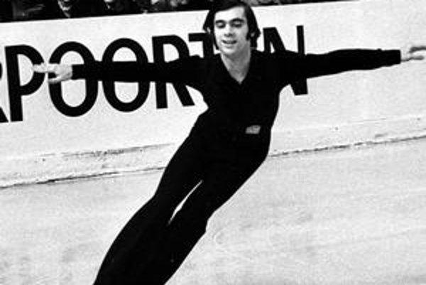 Krasokorčuliar Ondrej Nepela je zatiaľ jediný Slovák, ktorý na zimných olympijských hrách vyhral. Zlato získal v Sappore 1972.