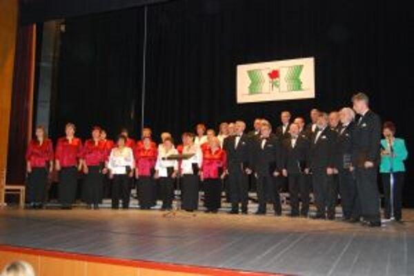 Komorný súbor Dvořák spieval aj na svadbe holandského princa Florisa.