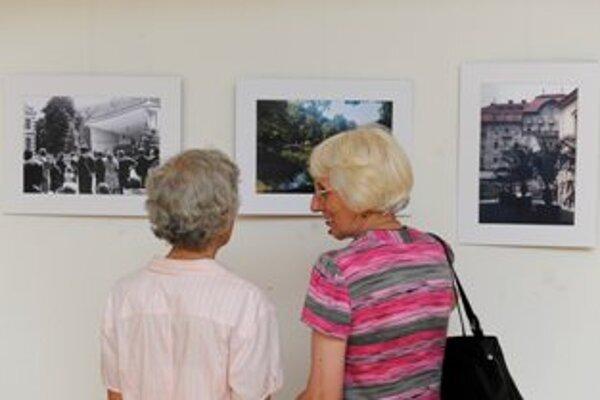 Výstava približuje život a dielo slovenského fotografa Viliama Malíka.