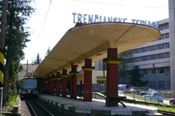 Centrom projektu sa stane prostredie železničnej stanice.