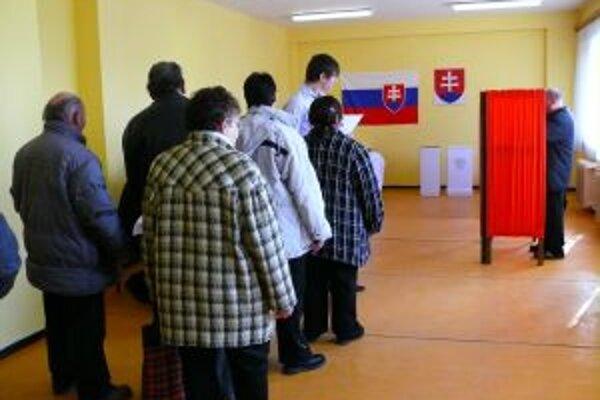 Smer-SD volil každý druhý volič.