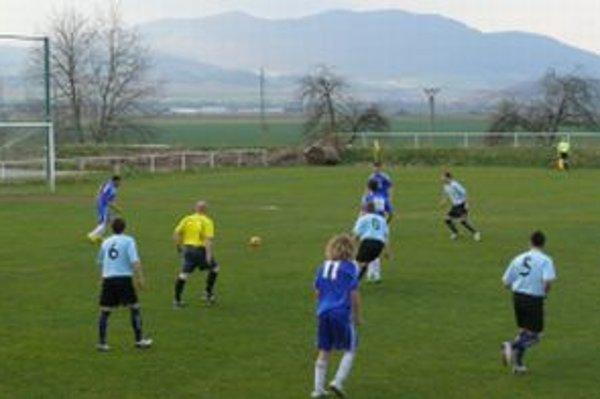 V derby zápase 17. kola sa diváci dočkali až siedmich presných zásahov.
