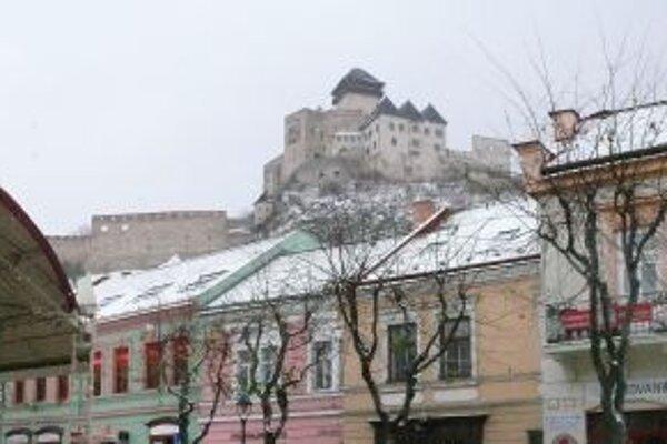Najviac ľudí na Trenčiansky hrad pritiahli augustové Hradné slávnosti