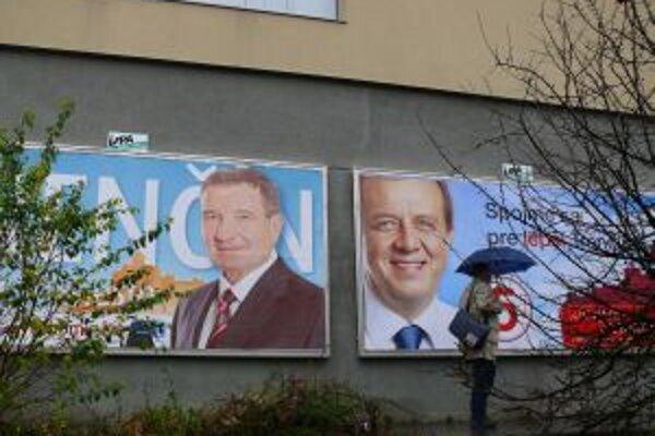 Stiahnutie kandidáta spôsobilo nespokojnosť členov strany.