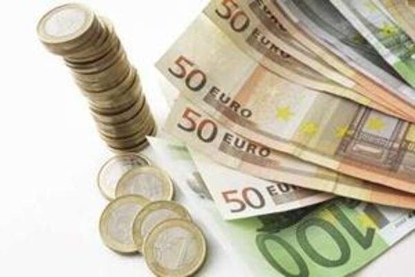 Peniaze zlodeji previedli priamo z účtov