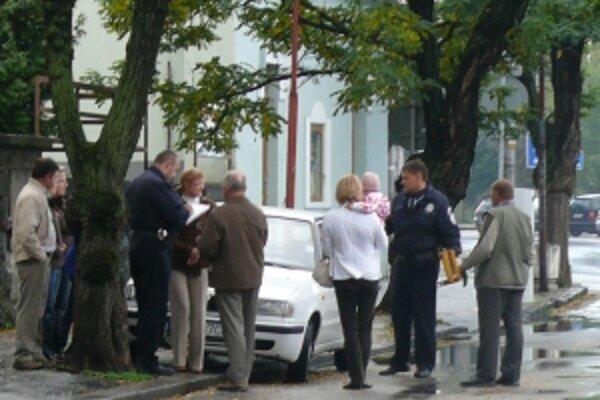 Policajti za minulý rok riešili spolu 8219 priestupkov a vybrali pokuty v celkovej výške 60 302 eur