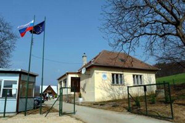 Detský domov pre utečencov otvorili v roku 2005