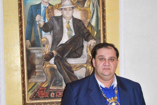 Róbert Botoš. Budúci kráľ.