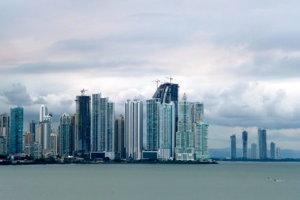 Ilustračné foto:Panama.