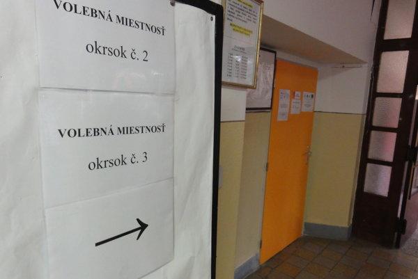 Voľby boli pre viacerých kandidátov poriadnym vytriezvením.
