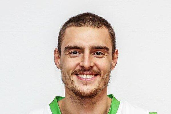 Igor Marić.