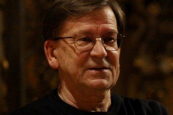 Milan Čorba (26. 7. 1940 - 12. 5. 2013).