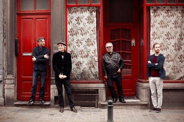 Erik Truffaz pred pár dňami vystupoval na parížskej Bielej noci.