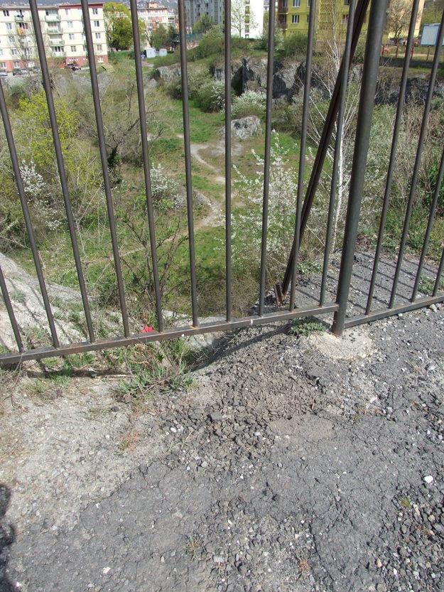 Rolfesova baňa je chránená. Prvý projekt na jej záchranu je zo 70. rokov.