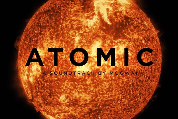 Mogwai nahrali soundtrack k dokumentu o jadrovej energii.