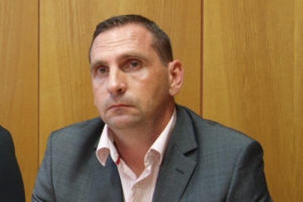Primátorom Žiaru zostáva Peter Antal.