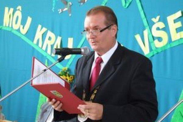 Starostu Župkova teší, že obec sa hymnou zviditeľnila.