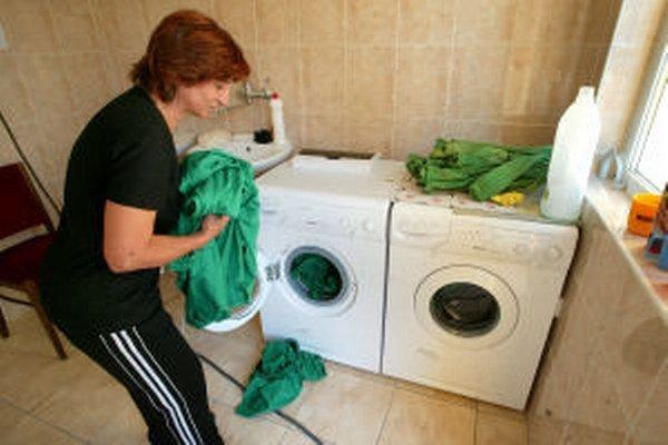 V centre vznikne práčovňa aj hygienické zázemie.