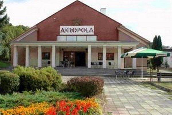 Kino Akropola v Kremnici sa tento týždeň predstaví s novou technológiou.