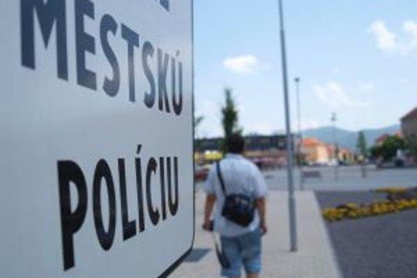 Na čele mestskej polície v Žiari skončil Vladimír Mališ, ktorý ju viedol od roku 2010.