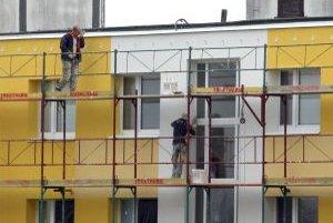 V Sklených Tepliciach by bytovku mohli začať stavať už tento rok.