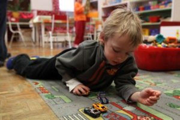 Pobyt detí v škôlke zdražie. Vyššie poplatky platia od februára.