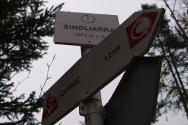 Na Skalke plánujú v zime opäť upravovať päťdesiat kilometrov bežeckých tratí.
