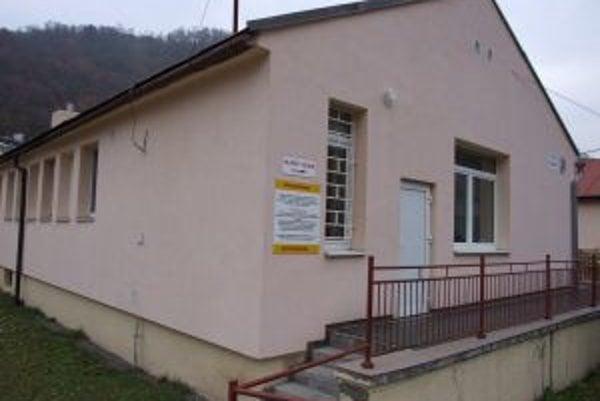 Domov dôchodcov a sociálnych služieb v Hodruši-Hámroch začne od nového roka fungovať pod zriaďovateľskou pôsobnosťou obce.