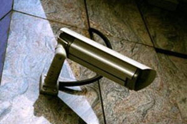 Bezpečnostné kamery majú už aj v Žarnovici.