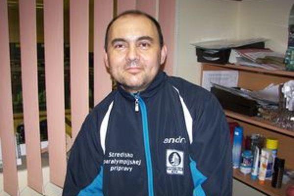 Po transplantácii si Ľuboš Dobrotka užíva život plnými dúškami.