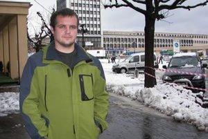 Tomáš Mališ, ktorý skončil vo voľbách starostu druhý, sa hodlá obrátiť na generálnu prokuratúru a ústavný súd.