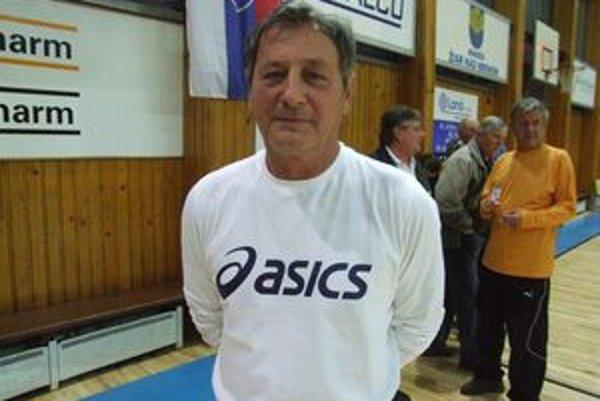 Jaroslav Hlaváč je so svojimi zverenkyňami zatiaľ spokojný.