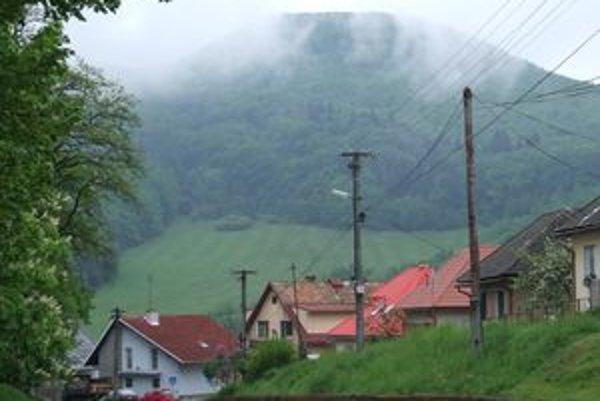V najbližších rokoch by sa v lokalite Ostrá hora ťažiť nemalo.