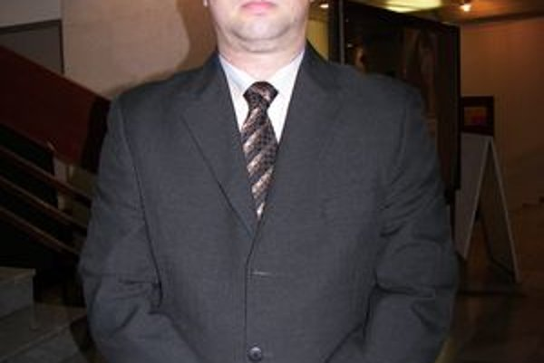 Vladimír Mališ si myslí, že kriminalite mládeže doteraz žiarska mestská polícia nevenovala potrebnú pozornosť.
