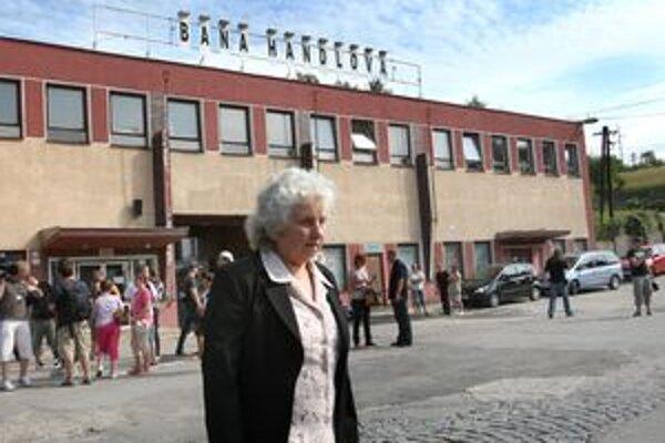 V Bani Handlová sa v čase výbuchu nachádzal aj Emil Vincent z Hliníka nad Hronom.
