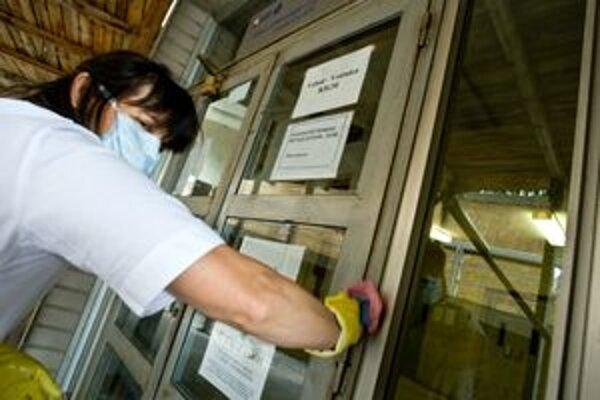 Pred nákazou môže ochrániť dôrazná hygiena.