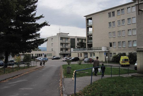 Bojnická nemocnica poskytne zdravotnú starostlivosť aj poistencom Dôvery.